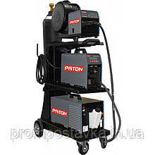 Комплект для сварки PATON ProMIG-350-15-4-400V (ПСИ-350 PRO-400V (15-4) DC)