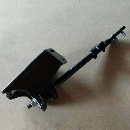 Стабилизатор передний правый FAW 6371 (Фав 6371) (2909100-01), фото 2