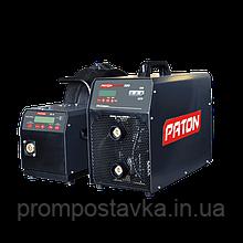 Сварочный полуавтомат PATON ProMIG-500-15-4 W ( ПСИ-500 РRO-400V-15-4 DC)