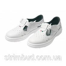 Санитарные сандалии LYBRA 3116 S1 SRC.