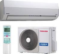 Кондиционер Toshiba RAS-10SKVP-ND/RAS-10SAVP-ND