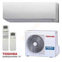 Кондиционер Toshiba RAS-13G2KVP-EE/RAS-13G2AVP-EE