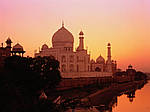 Групповой тур в Индию «Золотой треугольник Индии» HB+краски Раджастана на 10 дней / 11 ночей, фото 4