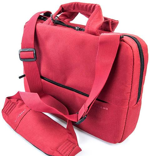 "Повседневная сумка для ноутбука Tucano Studio 13"" Red BSTU2-R"