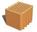 Керамические блоки LEIER 30 NF (леер) (Словакия)