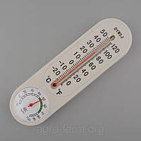 Термометр гигрометр аналоговый ТГА