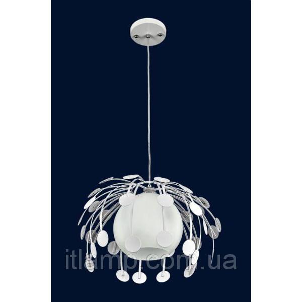 Люстра Levistella 7073009-1 БІЛИЙ
