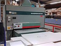 Калибровально шлифовальный станок SANDINGMASTER SCSB-1100
