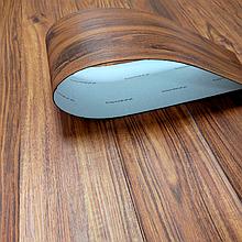Самоклеюча вінілова плитка Темне дерево Матова СВП-004 152.4*914.4*1.5 мм, ціна за 1шт, замовлення від 15шт