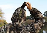 Костюм для риболовлі та полювання «Mavens Хант» Вовк, розмір 66 (031-0010), фото 3