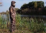 Костюм для риболовлі та полювання «Mavens SoftShell (Original)» ліс, розмір 60 (031-0011), фото 2