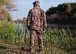 Костюм для риболовлі та полювання «Mavens SoftShell (Original)» ліс, розмір 60 (031-0011), фото 3