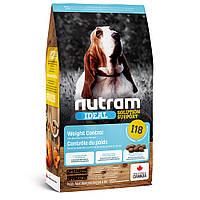 I18_NUTRAM Ideal Solution Support Weight Control 2 кг корм для собак схильних до ожиріння