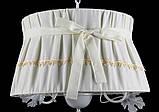 Светильники люстры свечи в классическом стиле для спальни гостинной зала  Splendid-Ray 30-3436-25, фото 3