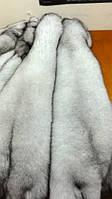 Шкура (мех) вуалевый песец (Польша) длина 95-100 см. Опт и розница. Наборы на шубы