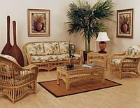 Мебель из натурального ротанга. Основные преимущества