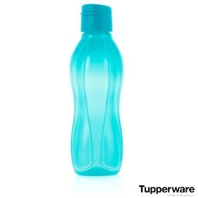 Tupperware бутылка 500мл с клапаном Эко+