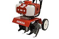 Бензиновий мотокультиватор HONDA GS 430 (3.1 кВт, 2-х тактний) Культиватор бензиновий Хонда, фото 4