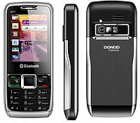 Мобильный телефон Donod модель: D71 + TV