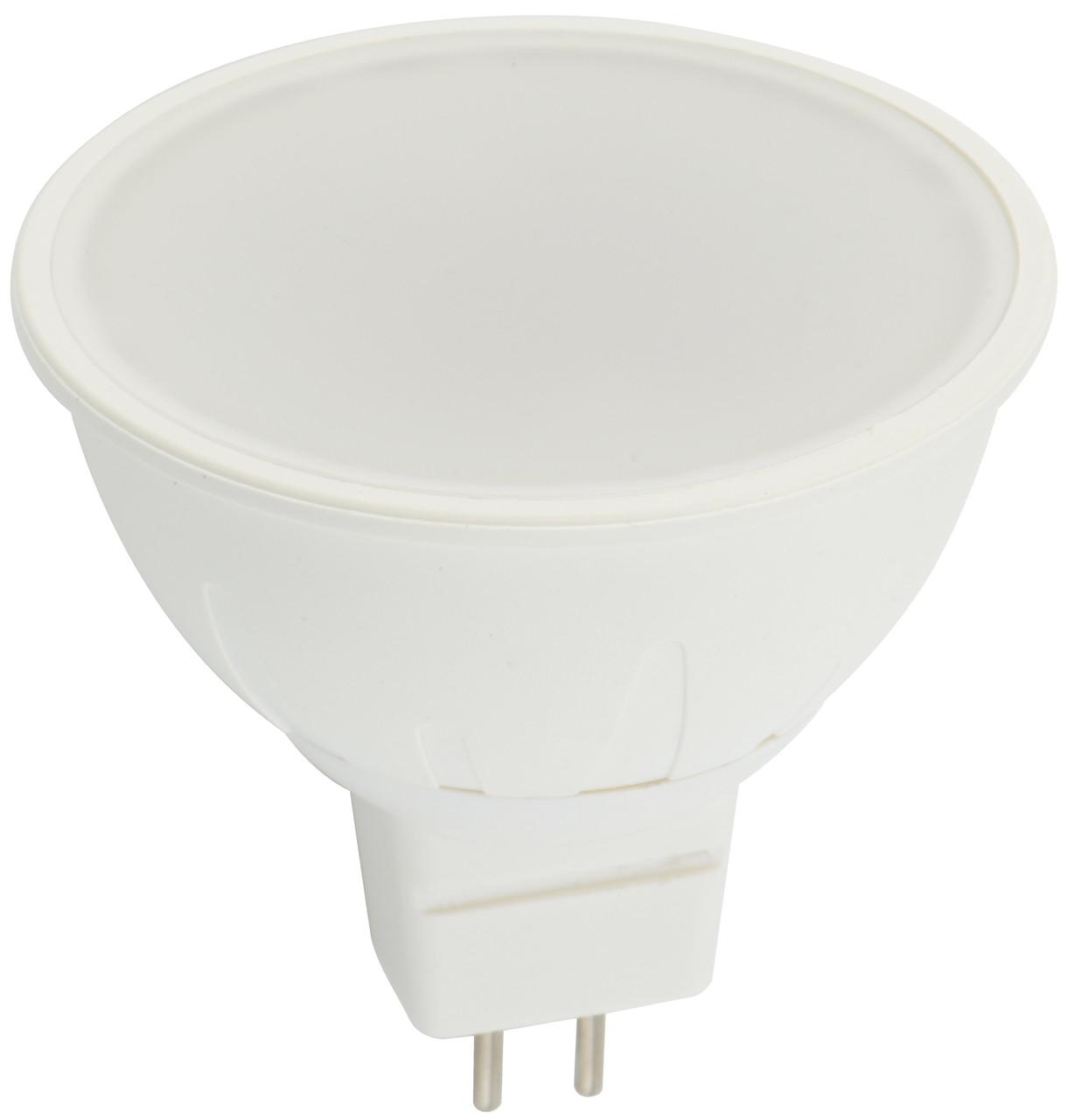 Лампа светодиодная G-tech MR16-6w-480lm-теплый