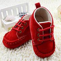 Первая обувь для малышей