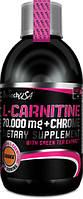 L-Carnitine 70000 + Chrome BioTech, 500 мл