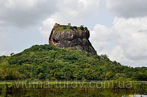 """Экскурсионный тур в Шри-Ланку """"Жемчужина Шри Ланки (GEM of DREAM)"""" на 2 ночи / 3 дня"""