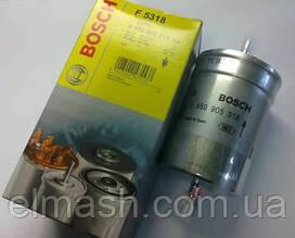 Фильтр топливный бензиновый AUDI, SKODA, VW (пр-во Bosch)