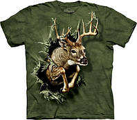 Футболка The Mountain Breakthrough Deer T-Shirt