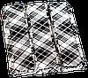 Органайзеры для белья ORGANIZE 3 шт (классика), фото 6