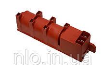 Котушка запалювання для духовок і газових плит, 3 входи / 6 свічок, Ariston BF50066.50, C00031720