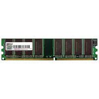Модуль памяти DDR 256MB 400 MHz Transcend (TS32MLD64V4F)