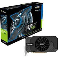 Видеокарта PALIT GeForce GTX950 2048Mb StormX (NE5X95001041-2063F)