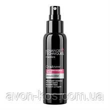 Лосьйон-спрей для термозахисту волосся, 100 мл Avon Advance Techniques Heat Protection  Lotion Spray