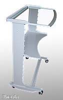 Стол стоматологический Rondo