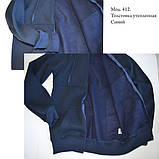 Утеплений костюм трикотажний-начіс, жіночий., фото 9
