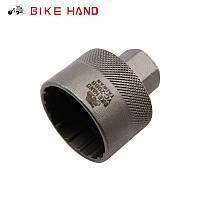 Съемник каретки Bike Hand YC-29BB Hollowtech, X-Type, Howitzer