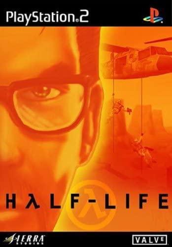 Гра для ігрової консолі Play Station 2, Half-Life