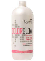 Nouvelle Maintenance Shampoo Color Glow для окрашенных волос 1000 мл