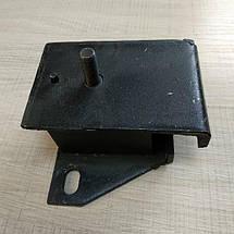 Подушка двигуна передня ЧАЗ А074 (V=3.2), фото 3
