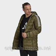 Мужской пуховик Adidas Essentials GT9142 2021 D