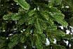 Ялинка ЛЮКС якості штучна лита,  Лита Ковалівська зелена 1,80 м., фото 2