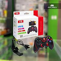 Джойстик V8 (GIPS), Бездротової Bluetooth-джойстик Gen Game V8, Беспровойдной джойстик, Геймпад для телефону