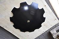 Диски Ромашка к дисковой бороне 460 мм