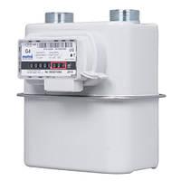 Газовый счетчик мембранный Metrix G4