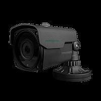 Наружная IP камера GreenVision GV-063-IP-E-COS50-40 Gray, фото 1