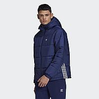 Чоловіча утеплена куртка Adidas Samstag Puffer ( Артикул:H13554)