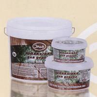 Шпаклевка для дерева Д 50 Эльф (0.4 кг)