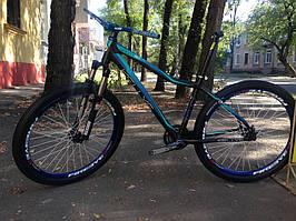 Сборка женского велосипеда на раме Kelly's Vanity 90 1