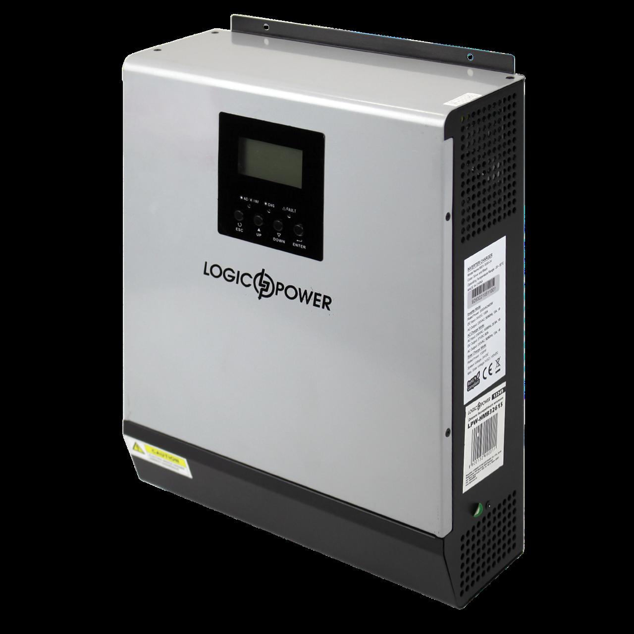 ИБП LogicPower LPW-HMB32615